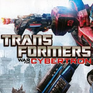 PC – Transformers: War for Cybertron