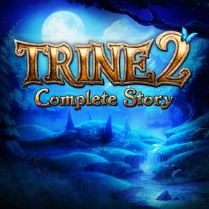 PC – Trine 2: Complete Story