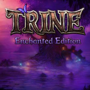 PC – Trine: Enchanted Edition