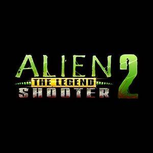 PC – Alien Shooter 2 – The Legend