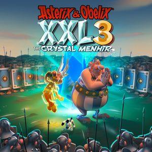 PC – Asterix & Obelix XXL 3: The Crystal Menhir