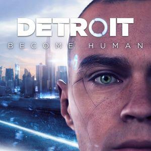 PC – Detroit: Become Human