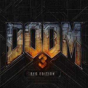 PC – Doom 3: BFG Edition