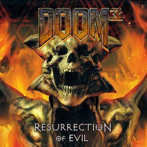 PC – Doom 3: Resurrection of Evil