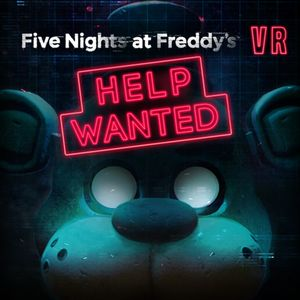 PC – Five Nights at Freddy's VR: Help Wanted