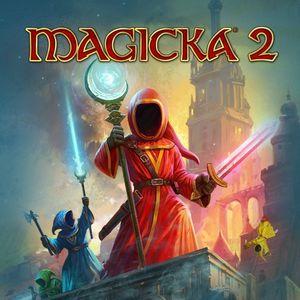 PC – Magicka 2