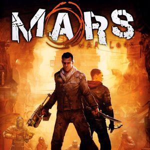 PC – Mars: War Logs