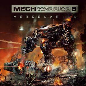 PC – MechWarrior 5: Mercenaries