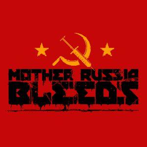 PC – Mother Russia Bleeds