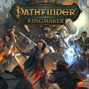 PC – Pathfinder: Kingmaker