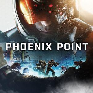 PC – Phoenix Point