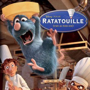 PC – Ratatouille