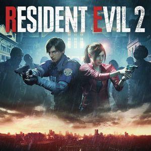 PC – Resident Evil 2 (2019)