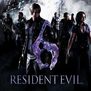 PC – Resident Evil 6