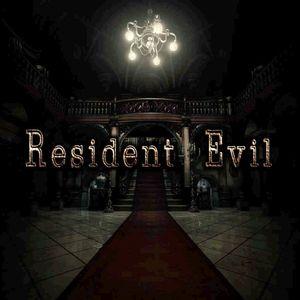 PC – Resident Evil HD Remaster