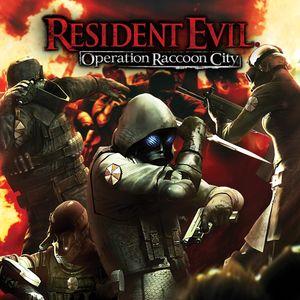 PC – Resident Evil: Operation Raccoon City