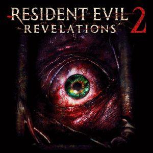 PC – Resident Evil: Revelations 2
