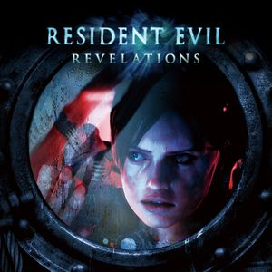PC – Resident Evil: Revelations