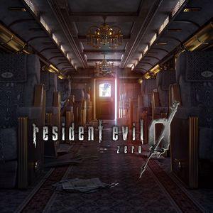 PC – Resident Evil Zero HD Remaster