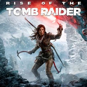 PC – Rise of the Tomb Raider