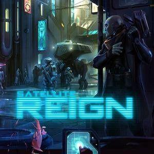 PC – Satellite Reign