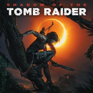 PC – Shadow of the Tomb Raider