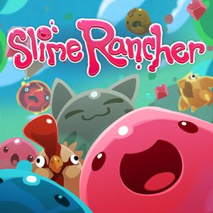PC – Slime Rancher