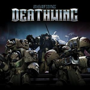 PC – Space Hulk: Deathwing