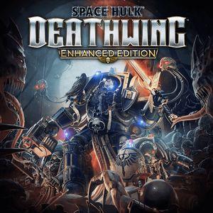 PC – Space Hulk: Deathwing – Enhanced Edition