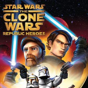 PC – Star Wars: The Clone Wars – Republic Heroes