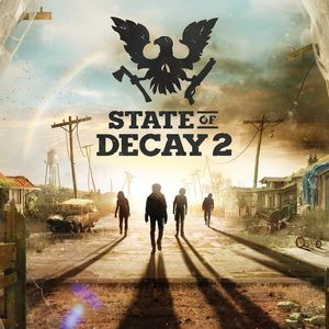 PC – State of Decay 2