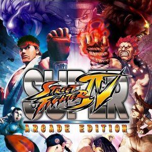 PC – Super Street Fighter IV: Arcade Edition