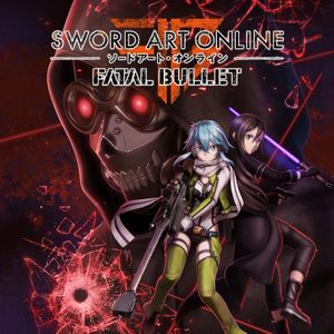 PC – Sword Art Online: Fatal Bullet