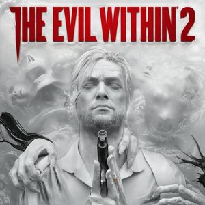 PC – The Evil Within 2