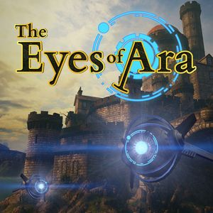 PC - The Eyes of Ara - SaveGame.Pro