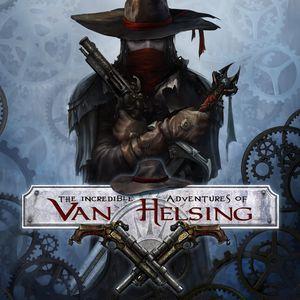 PC – The Incredible Adventures of Van Helsing