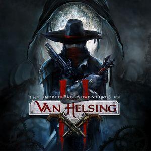 PC – The Incredible Adventures of Van Helsing II