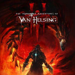 PC – The Incredible Adventures of Van Helsing III