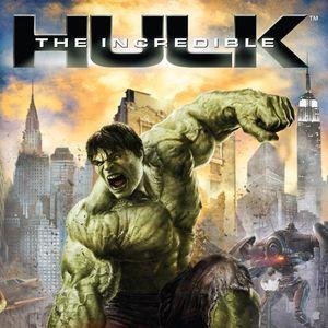 PC – The Incredible Hulk