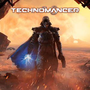 PC – The Technomancer