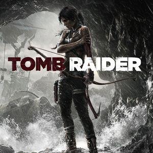 PC – Tomb Raider (2013)