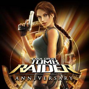 PC – Tomb Raider: Anniversary