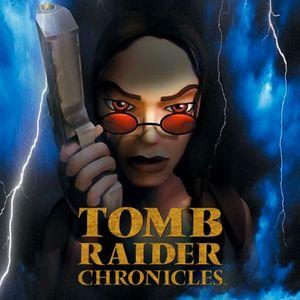 PC – Tomb Raider: Chronicles