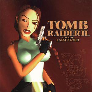 PC – Tomb Raider II