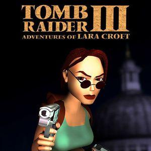 PC – Tomb Raider III: Adventures of Lara Croft