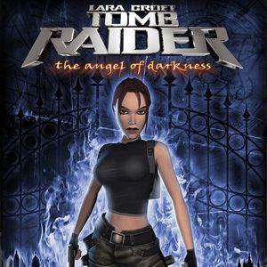 PC – Tomb Raider: The Angel of Darkness