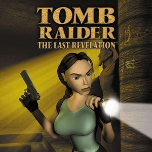 PC – Tomb Raider: The Last Revelation