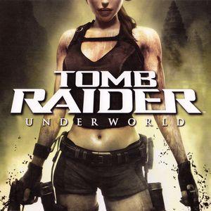 PC – Tomb Raider: Underworld