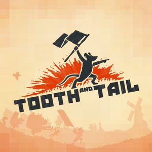 PC – Tooth and Tail