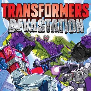 PC – Transformers: Devastation